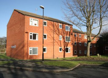 Thumbnail 2 bed flat for sale in Bramham Drive, Harrogate