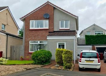 Thumbnail 3 bed property for sale in Lochar Place, East Kilbride, Glasgow