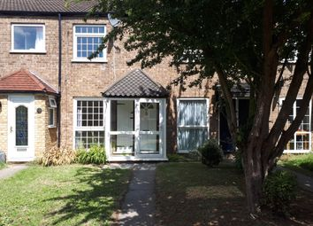 Thumbnail 2 bed terraced house for sale in Abbotsfield, Gravesend
