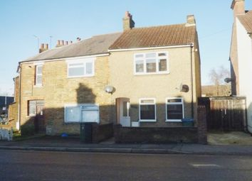 Thumbnail 2 bed property to rent in Vicarage Road, Watford