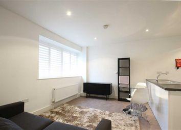 Thumbnail Studio to rent in Blackburn Road, London