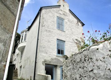 Thumbnail 1 bed end terrace house for sale in Salubrious Place, St. Ives, Cornwall