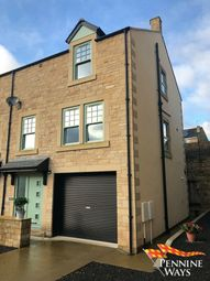 Thumbnail 3 bed semi-detached house to rent in Haltwhistle, Northumberland