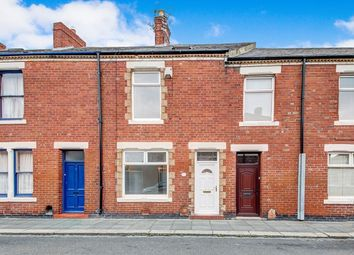 Thumbnail 2 bed terraced house to rent in Coomassie Road, Blyth
