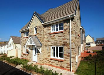Thumbnail 3 bed property to rent in Riding Close, Bodmin