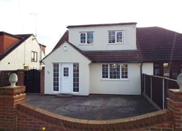 Thumbnail 4 bed semi-detached house for sale in Mill Road, Billericay
