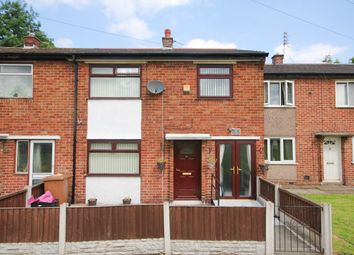 Thumbnail 3 bed terraced house for sale in Bradlegh Road, Newton-Le-Willows