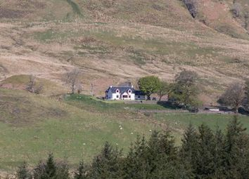 Thumbnail 4 bed detached house for sale in South Tullich, Glen Aray, Inverarary, Argyll And Bute