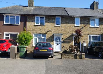 Thumbnail 3 bed property to rent in Hartland Road, Morden