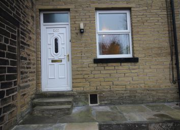 Thumbnail 2 bed terraced house to rent in Bradford Road, Idle, Bradford