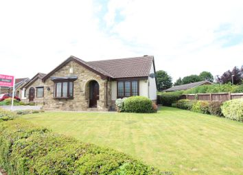 Thumbnail 4 bed detached bungalow for sale in Leadwell Lane, Rothwell, Leeds