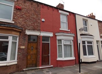Thumbnail 3 bed terraced house for sale in Portman Street, Middlesbrough