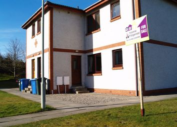 Thumbnail 2 bed property for sale in Murray Terrace, Smithton, Inverness