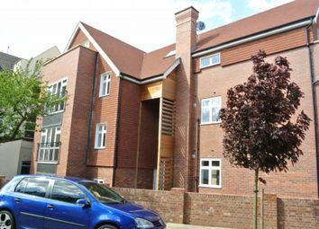 Thumbnail 2 bed flat to rent in Heathfield Park, Willesden Green