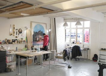 Thumbnail Office to let in 9E (7) Queens Yard, White Post Lane, Hackney, London