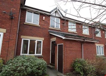 Thumbnail 1 bed property to rent in Beamont Drive, Preston