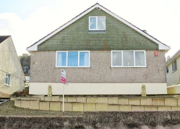 Thumbnail 5 bed detached bungalow for sale in Merafield Road, Plympton, Plymouth
