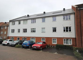 Thumbnail 2 bed flat for sale in Mere Road, Dunton Green, Sevenoaks