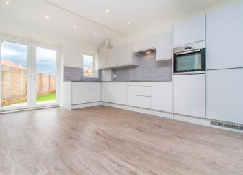 Thumbnail 3 bedroom end terrace house for sale in Kenmare Gardens, Palmers Green, London