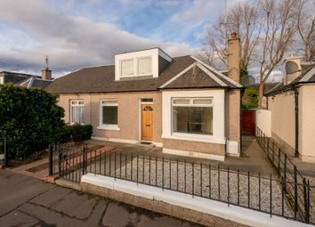 Thumbnail 4 bedroom semi-detached house for sale in 88 Restalrig Avenue, Craigentinny