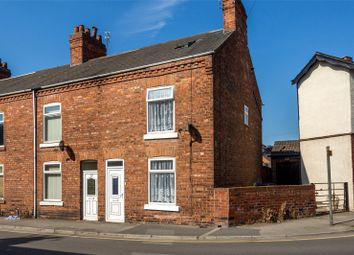 Thumbnail 3 bed end terrace house for sale in Nalton Street, Selby