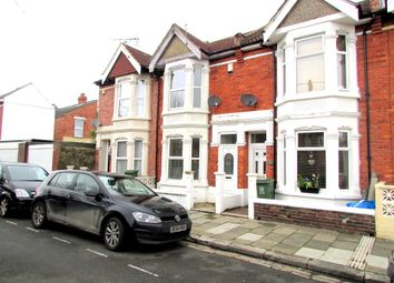 Thumbnail 3 bed terraced house to rent in Priorsdean Avenue, Portsmouth