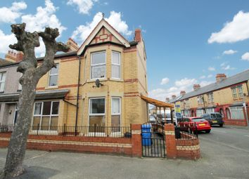 4 bed end terrace house for sale in Sandringham Avenue, Rhyl LL18