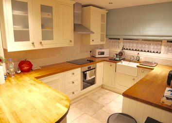 Thumbnail 3 bedroom terraced house to rent in Upton Close, Henley-On-Thames