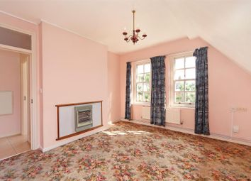 Thumbnail 1 bed flat for sale in Turner House, Erasmus Street, Westminster, London