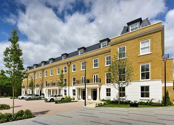Thumbnail 4 bed town house for sale in Brewery Gate, Twickhenham