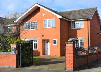 Thumbnail 4 bed detached house for sale in Rawlinson Road, Southport