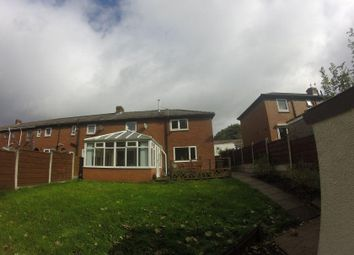 Thumbnail 3 bedroom semi-detached house for sale in St. James Street, Milnrow, Rochdale