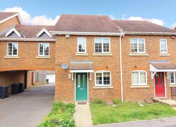Thumbnail 3 bed semi-detached house for sale in Swaffer Way, Ashford