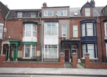 Thumbnail 4 bedroom terraced house for sale in 151 Borough Road, Middlesbrough, Cleveland