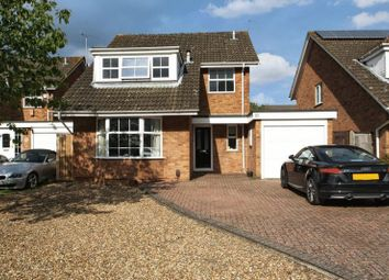 Thumbnail 4 bed detached house for sale in Sunnycroft, Downley, High Wycombe