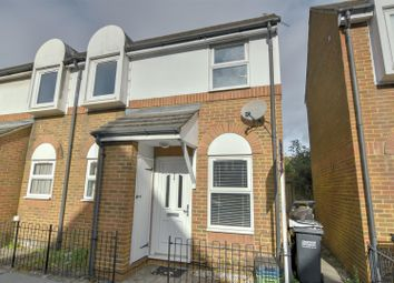 1 bed end terrace house to rent in Epsom Road, Croydon CR0