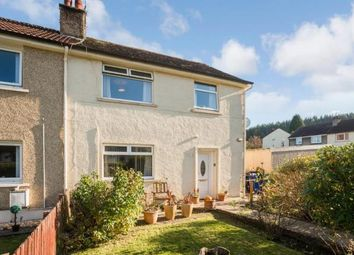 3 bed end terrace house for sale in Braemount Avenue, Paisley, . PA2