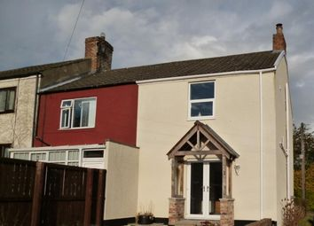 Thumbnail 3 bed end terrace house for sale in Deerness View, East Hedley Hope, Bishop Auckland