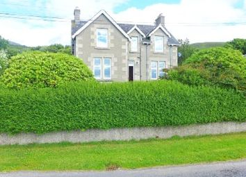 Thumbnail 4 bed detached house for sale in Kilbrannan House, Pirnmill, Isle Of Arran, North Ayrshire