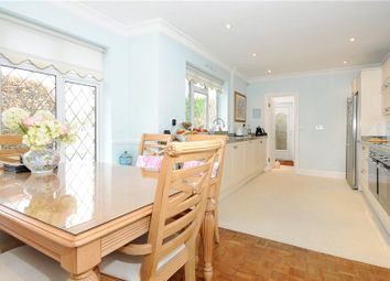 Thumbnail 5 bed detached house for sale in Deep Field, Datchet, Slough