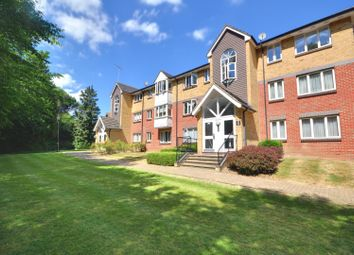 Thumbnail 1 bed flat to rent in Cherry Court, Uxbridge Road, Pinner, Middlesex
