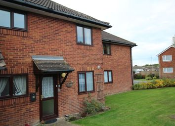 Thumbnail 2 bed flat for sale in Swanley Close, Eastbourne