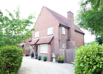 Thumbnail 4 bedroom detached house for sale in Whatcombe Lane, Winterborne Whitechurch, Blandford Forum