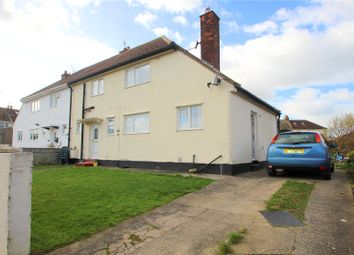 Thumbnail 3 bedroom semi-detached house for sale in Wyatt Avenue, Bishopsworth, Bristol