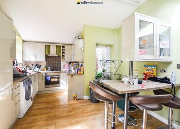 Thumbnail 4 bedroom terraced house to rent in Durnsford Road, London