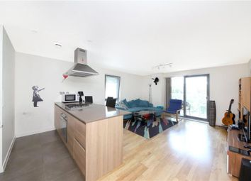 Thumbnail 3 bedroom flat to rent in Chi Building, Crowder Street, London