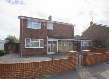 4 bed terraced house for sale in Jarvist Place, Kingsdown CT14