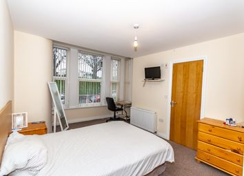 Thumbnail 10 bed shared accommodation to rent in Lipson Road, Lipson, Plymouth