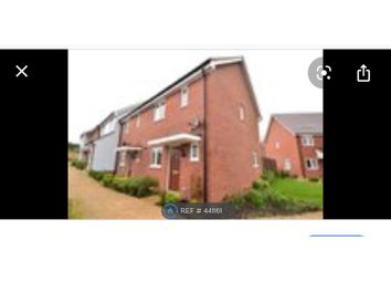 Thumbnail 4 bed terraced house to rent in Ellingham View, Dartford