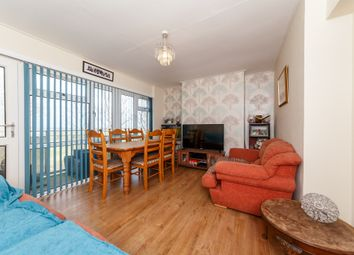 Thumbnail 2 bed maisonette for sale in Western Way, Letchworth Garden City
